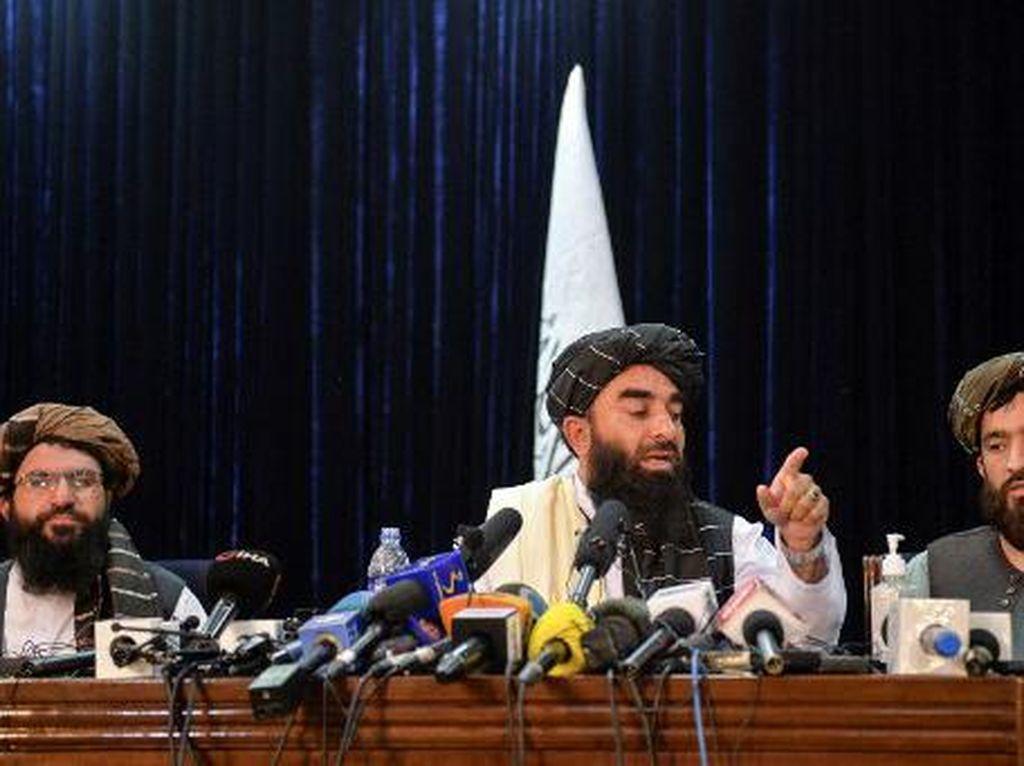 Video Lima Janji Manis Taliban