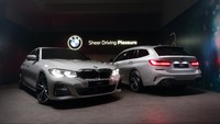 Ini Daftar Sedan BMW yang Turun Harga Imbas Pajak Emisi