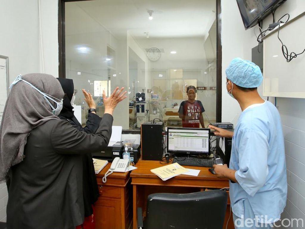 BOR di Banyuwangi Terus Turun, Awal Juli 90% Sekarang Jadi 39%