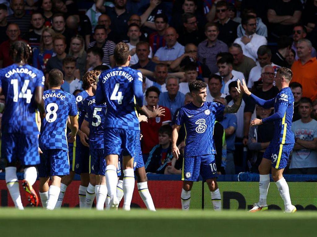 Legenda Arsenal Ngeri Lihat Chelsea