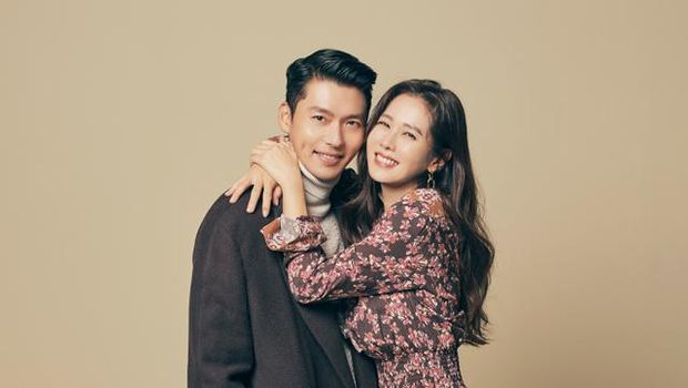 Bak Pre-Wedding Photoshoot, Gaya Pemotretan Couple Drama Korea Ini Serasi Banget!
