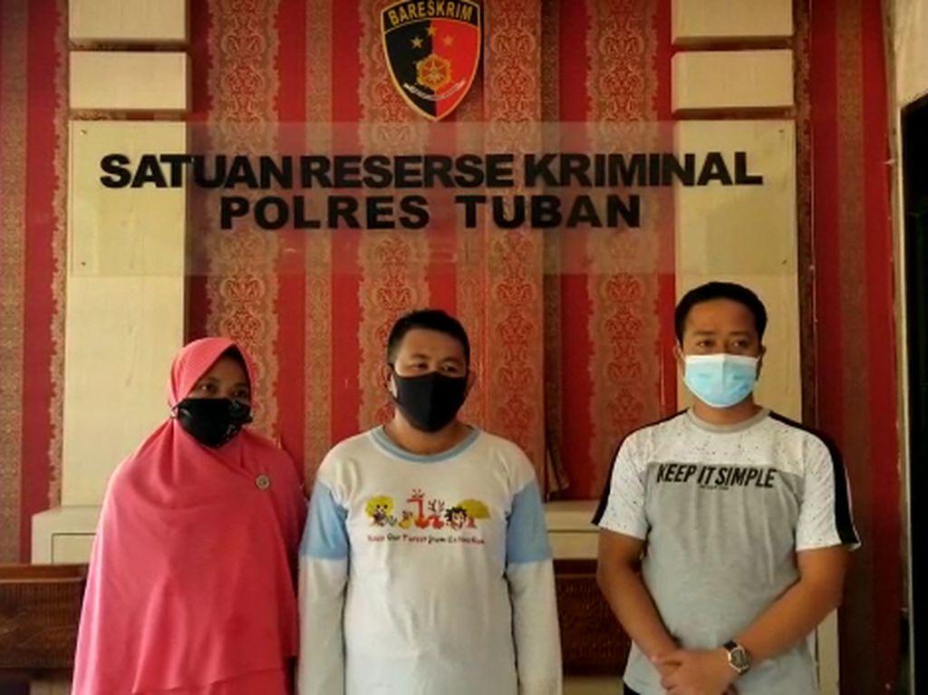 Niat Jualan Kaus Jokowi 404: Not Found Berujung Permintaan Maaf