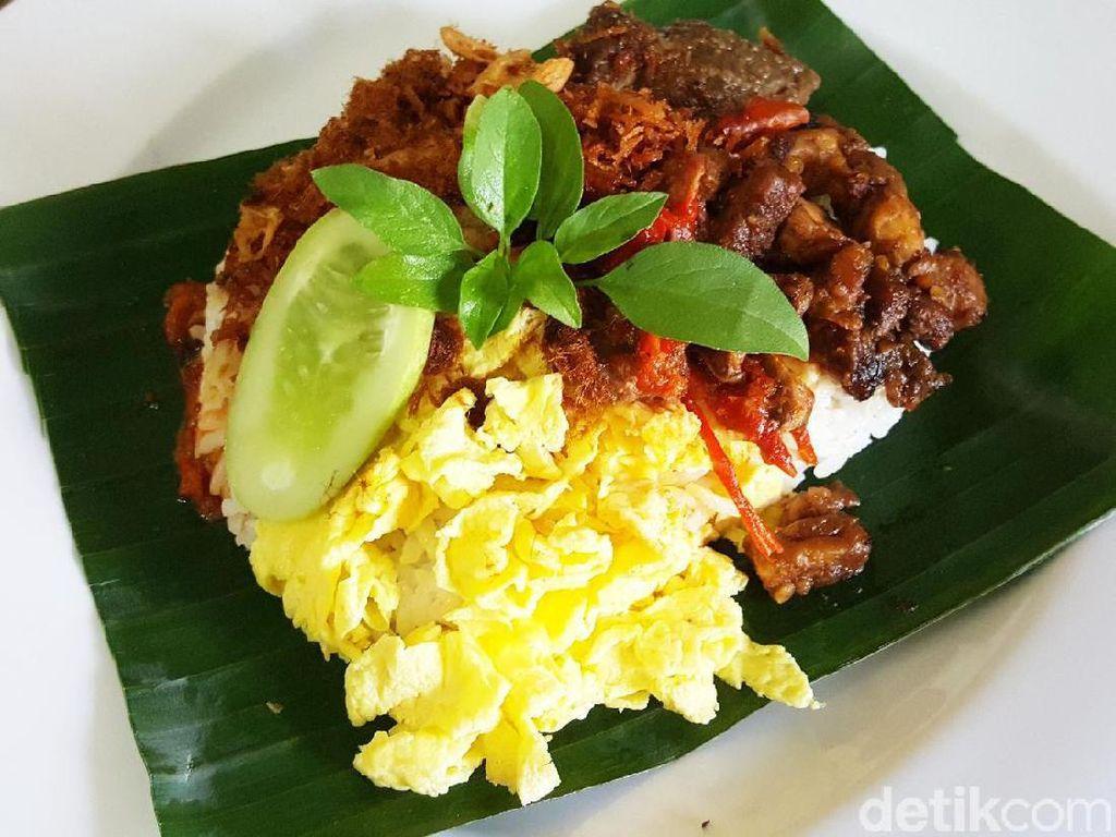 Sedep Miroso! 5 Nasi Rames dari Jawa Tengah Ini Komplet Lauknya