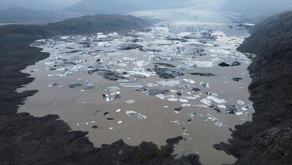 Pemanasan Global Makin Mengkhawatirkan