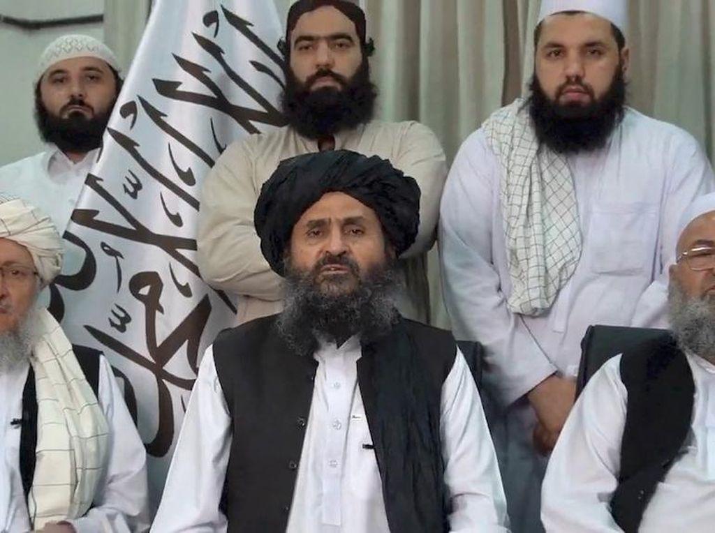 Haruskah RI Dukung Taliban, Ini Kata Kemlu dan Pakar