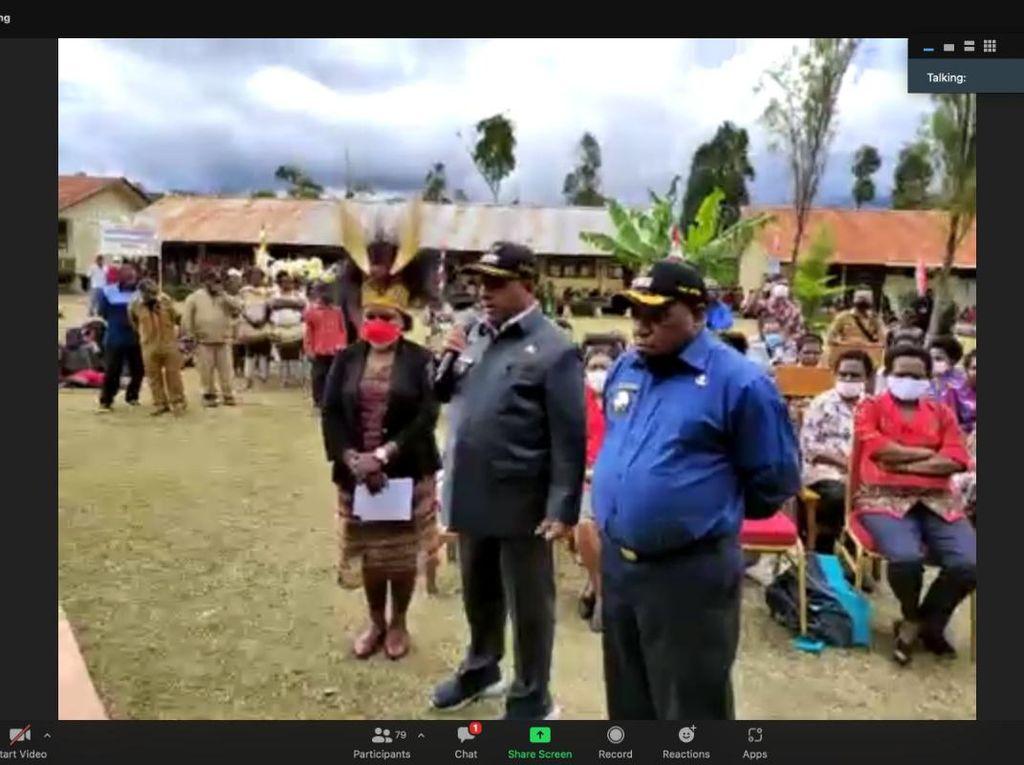 Kemendikbudristek Beri Izin Operasi Universitas Okmin Papua