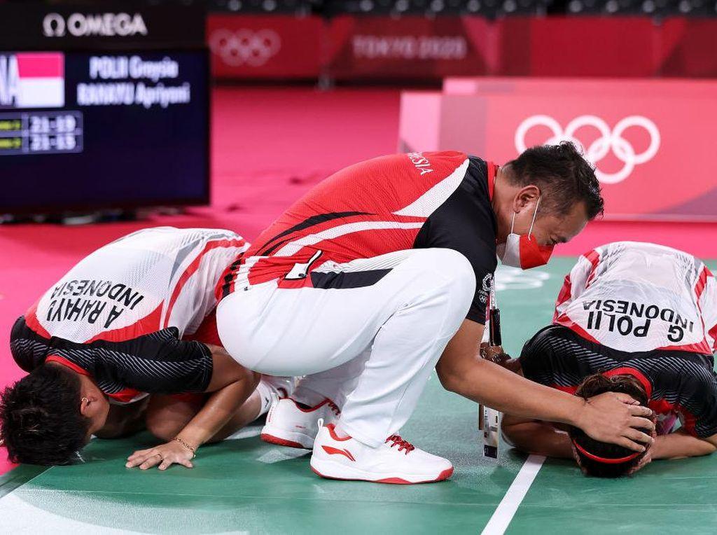 Eng Hian: Greysia Polii Masih Main Sampai Kejuaraan Dunia 2021