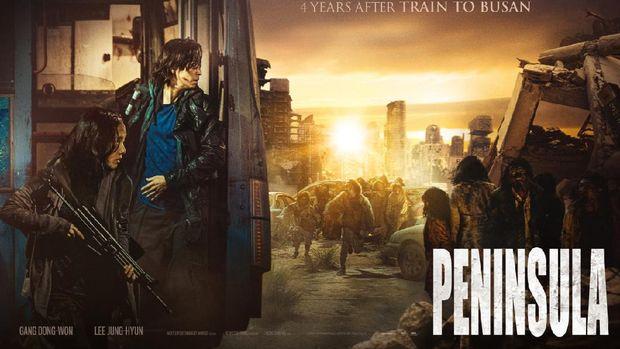 Selain Train to Busan, Ini Rekomendasi Film Korea di Netflix Dengan Tema Zombie yang Menegangkan!