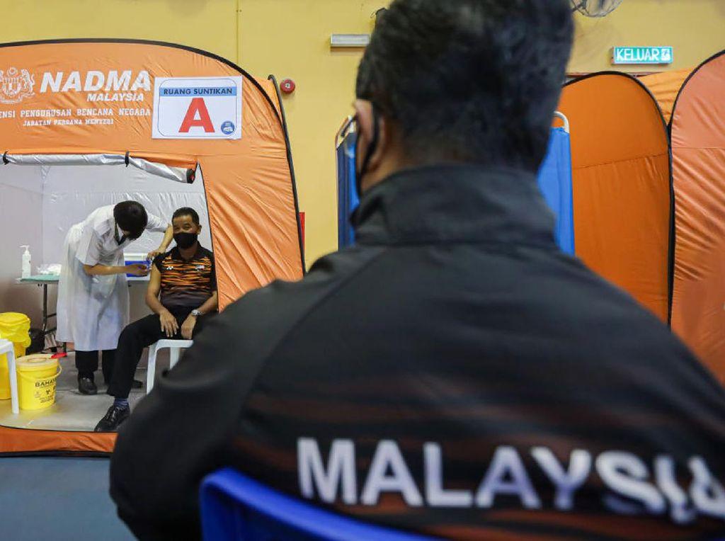 Corona di RI Turun Drastis, Politisi Malaysia Heran