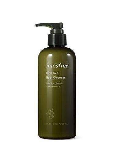 Innisfree Olive Body Cleanser
