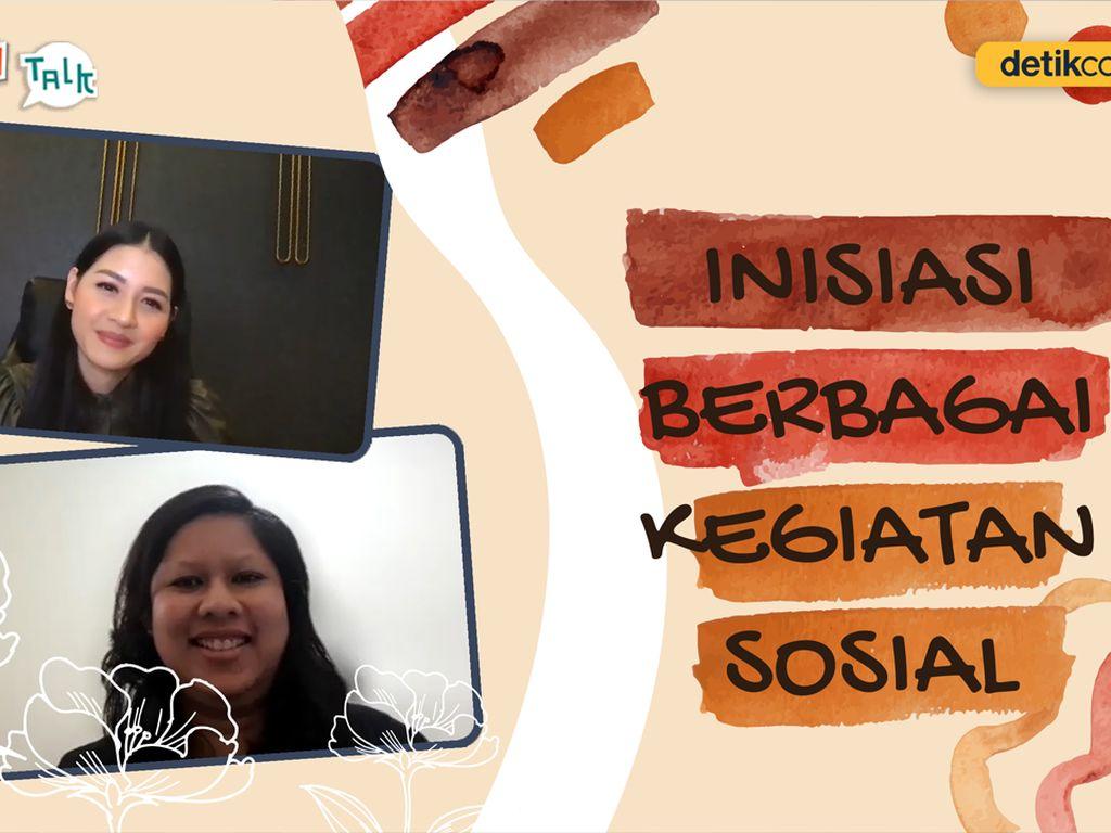 K-Talk Ep 90: Semangat 45 Kpopers Beri Kontribusi untuk Indonesia