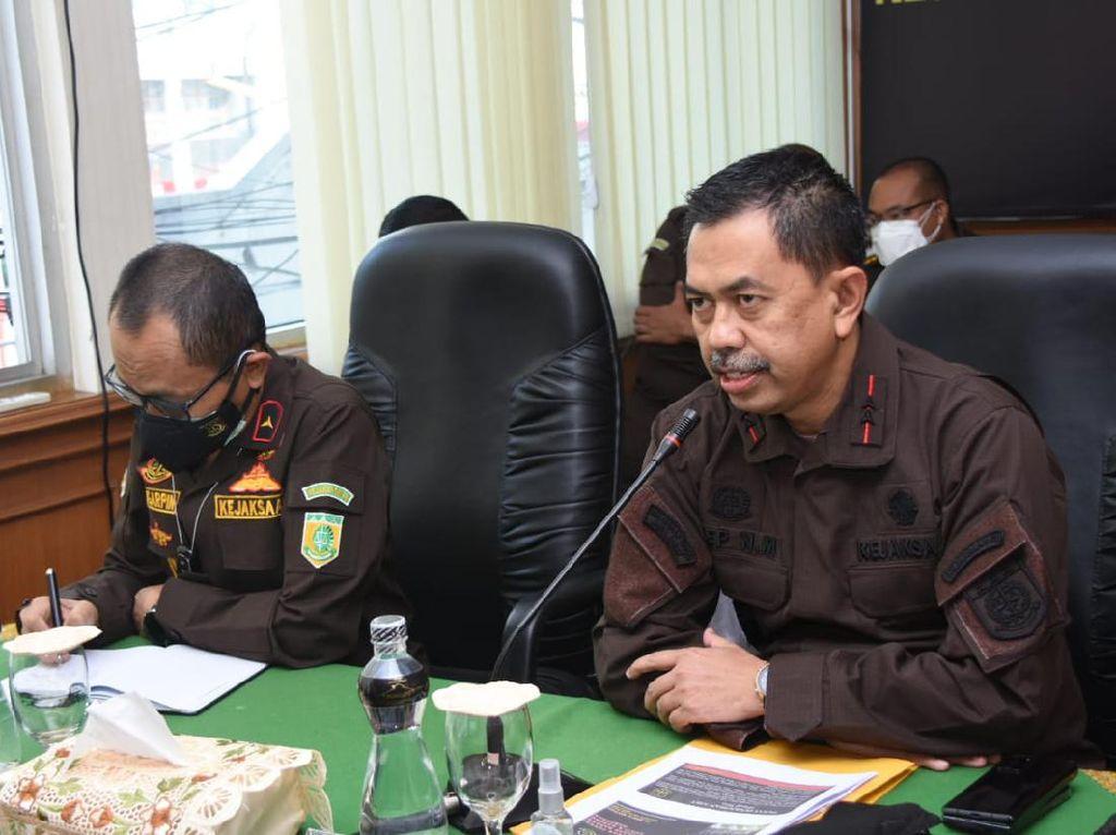 PPKM Diperpanjang, Kajati Jabar Minta Jaksa Berperan Tanggulangi Corona