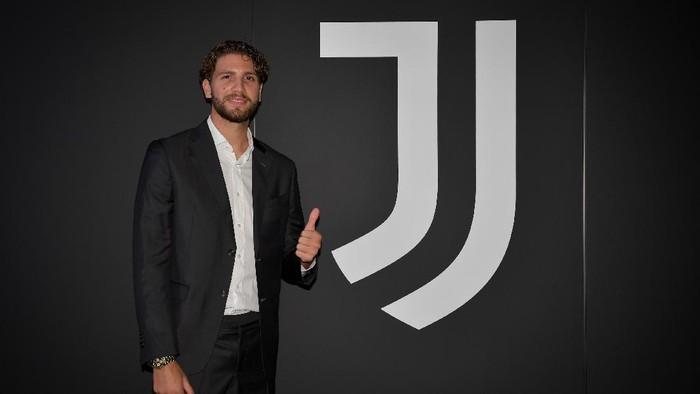 Manuel Locatelli, Juventus
