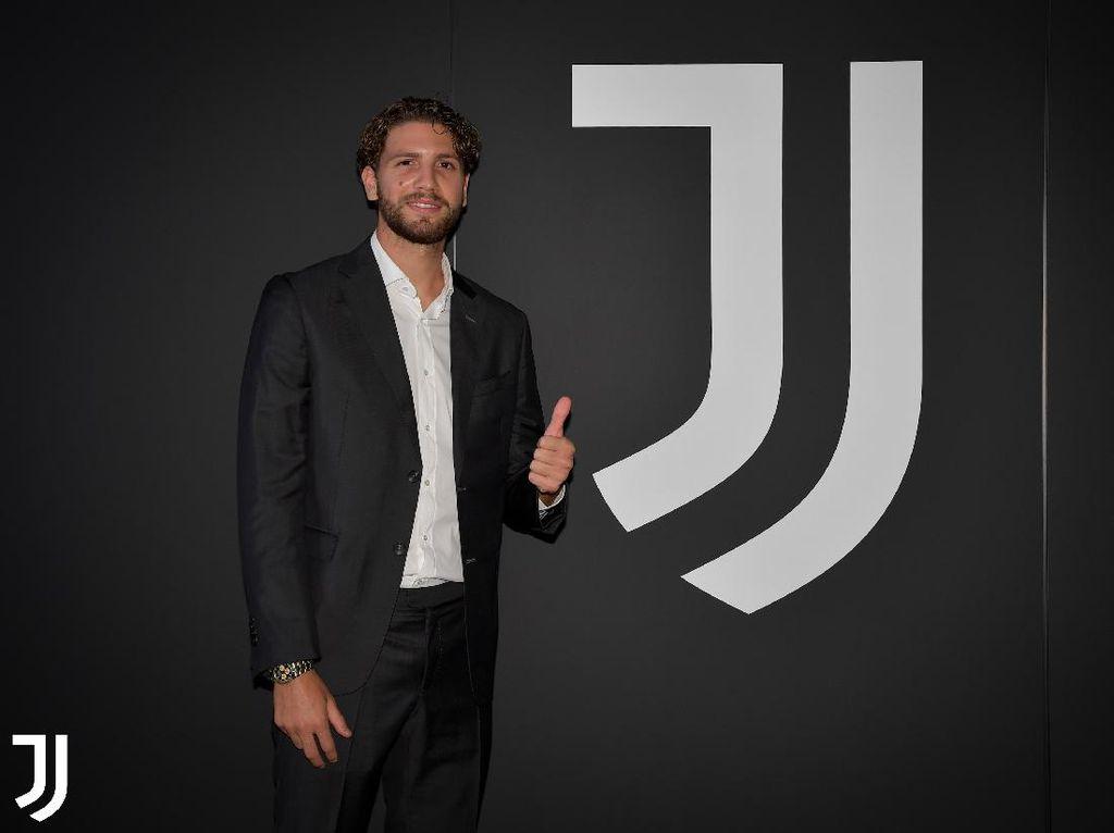 Mengenal Khaby Lame, Sosok dalam Video Perkenalan Locatelli di Juventus