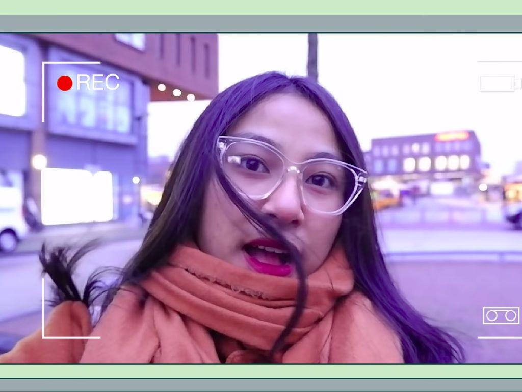 Maulia Mahirani Dapat Beasiswa 15 Juta per Bulan di Belanda, Begini Kisahnya