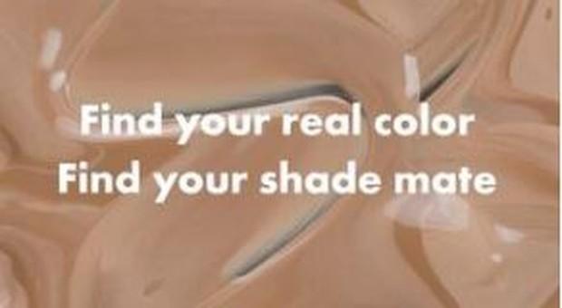 Menemukan shade complexion yang sesuai dengan kulit kamu | Foto : instagram/lookecosmetics