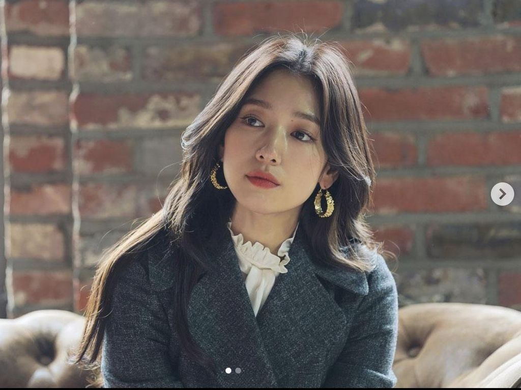 Park Shin Hye dan 5 Fakta Cintanya dengan Choi Tae Joon, Diisukan Mau Nikah