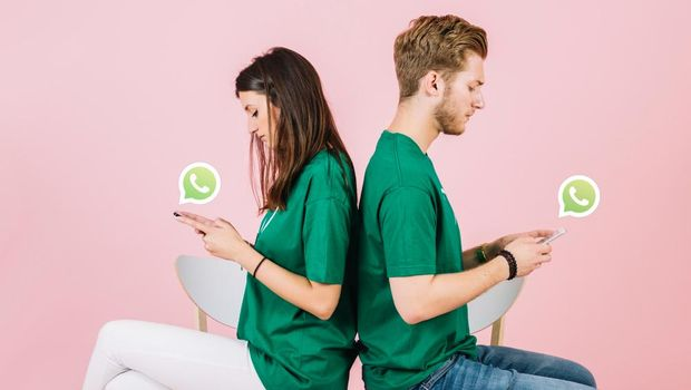 Bahaya WhatsApp Mod