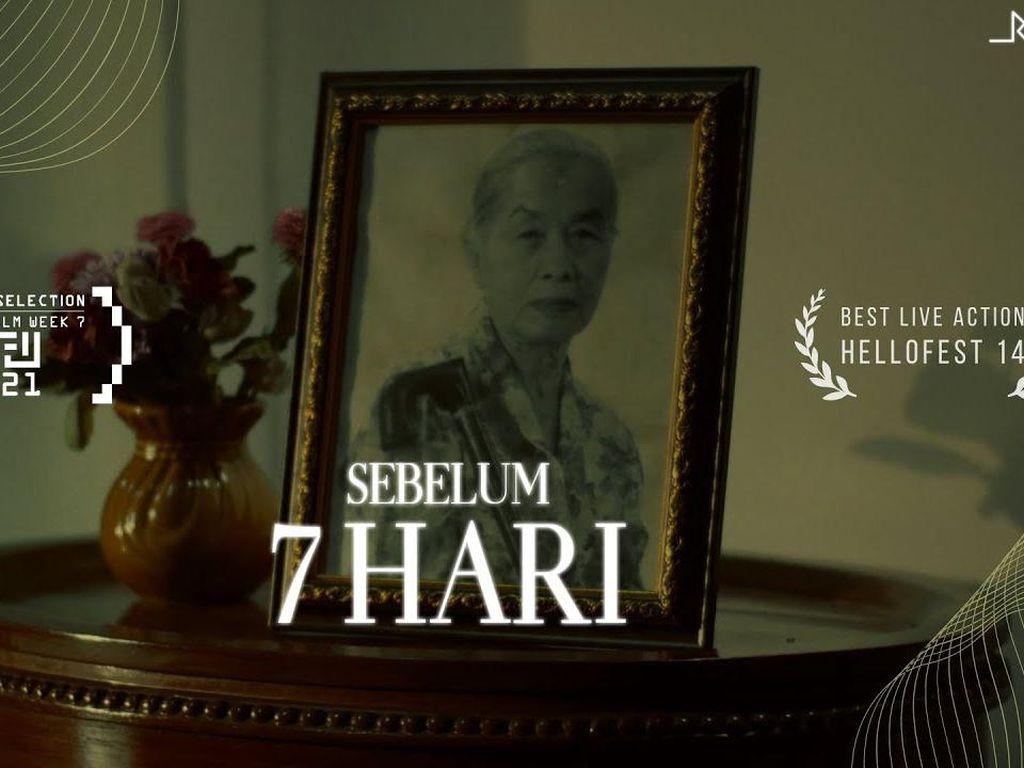 5 Film Pendek Indonesia Paling Seram