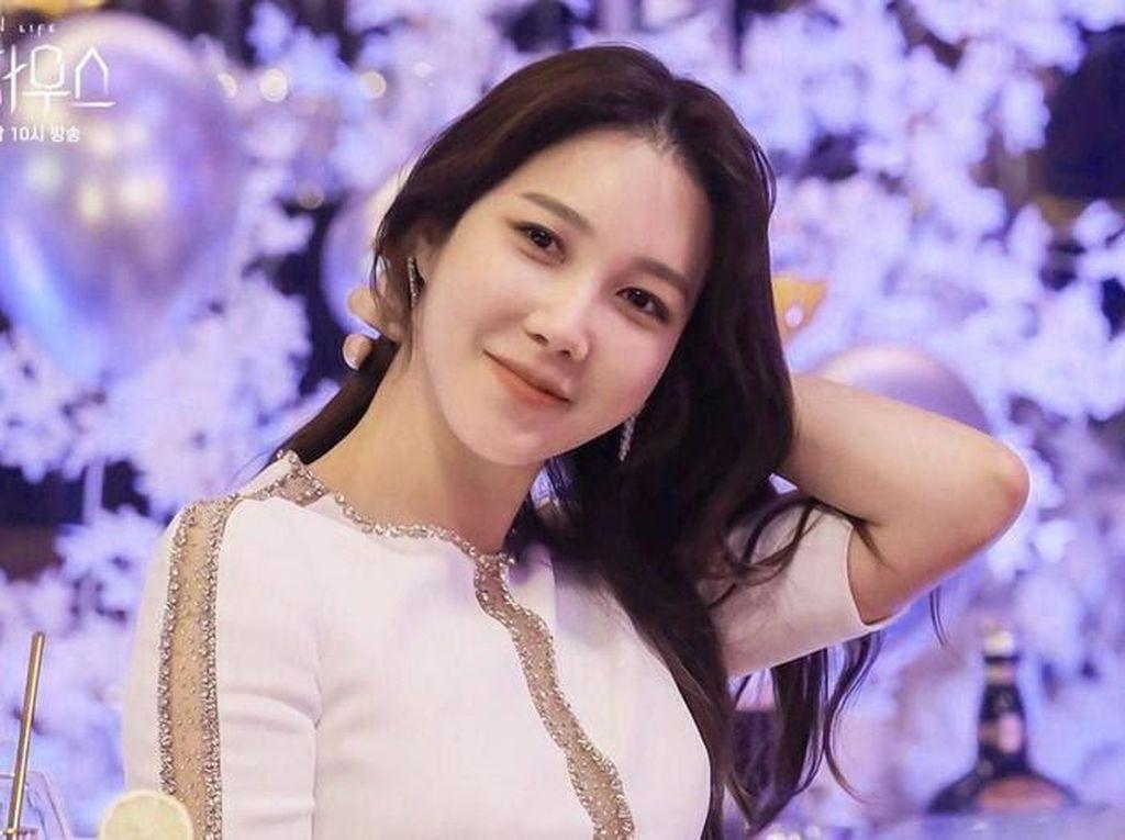 5 Perhiasan Mewah Shim Su Ryeon di Penthouse 3
