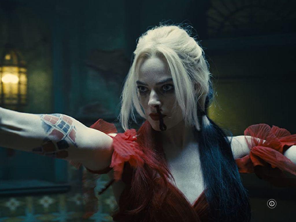James Gunn Bocorkan Adegan Aksi di The Suicide Squad yang Bikin Terpukau