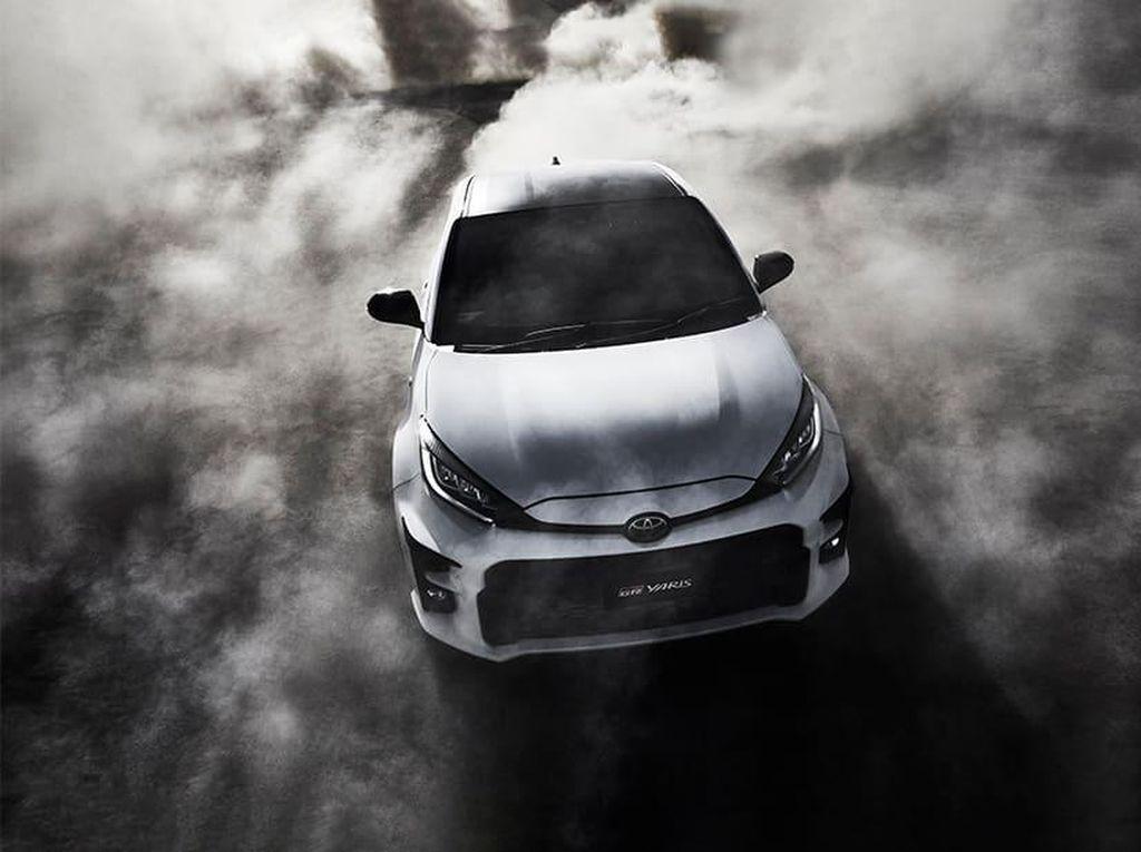 GR Yaris Laris Manis Diserbu Konsumen Indonesia, Toyota Bakal Impor Lagi?