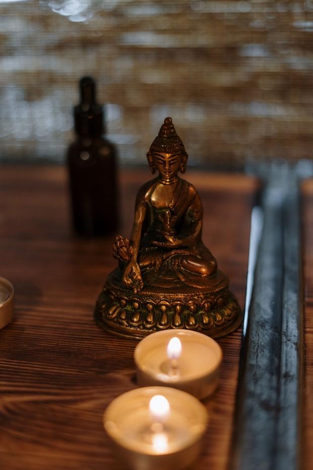 Aromatherapy untuk spa di rumah