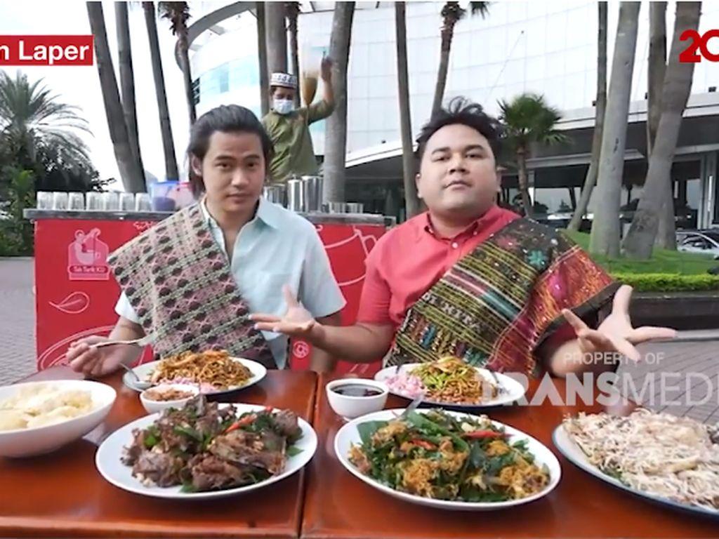 Bikin Laper! Beragam Kuliner Aceh, Kambing Lepas hingga Teh Tarik