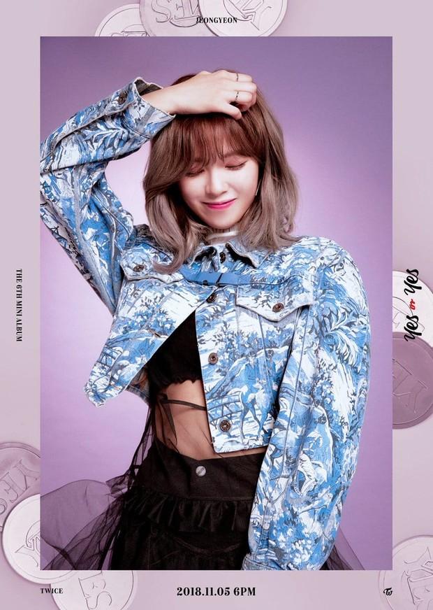 Idol kpop dengan zodiak scorpio