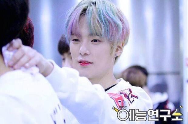 Idol Kpop zodiak scorpio