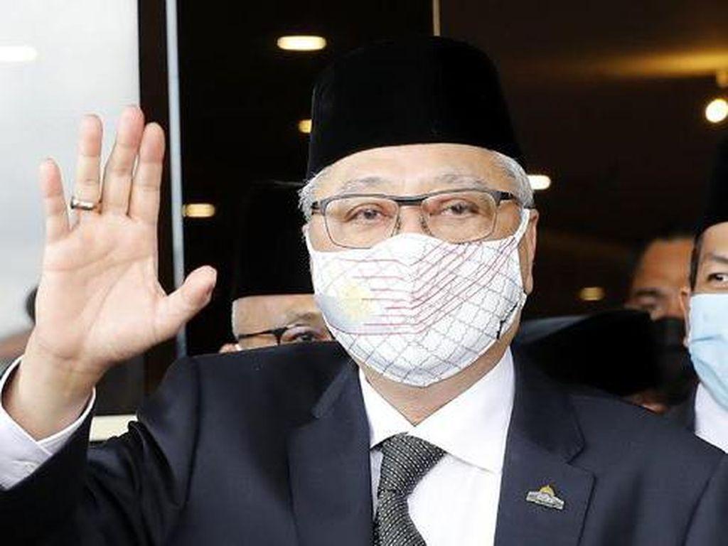 Ismail Sabri Jadi PM Malaysia, UMNO Kembali ke Pucuk Kepemimpinan