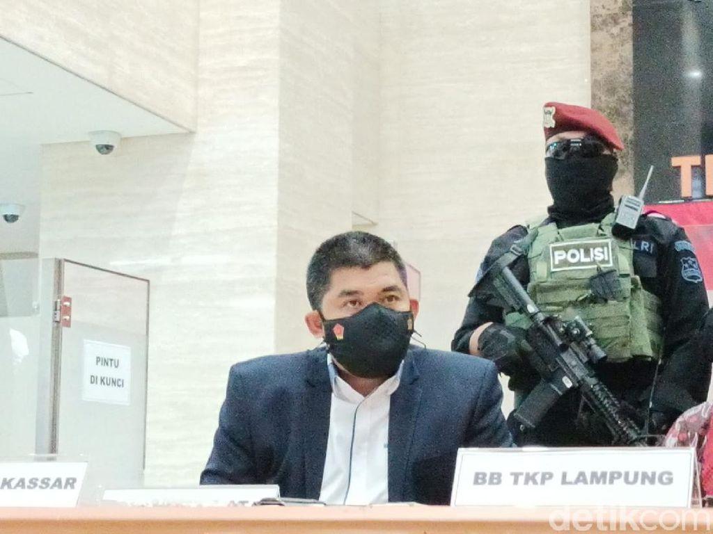 Densus 88 Waspadai Kepulangan WNI Kombatan ISIS dari Afghanistan