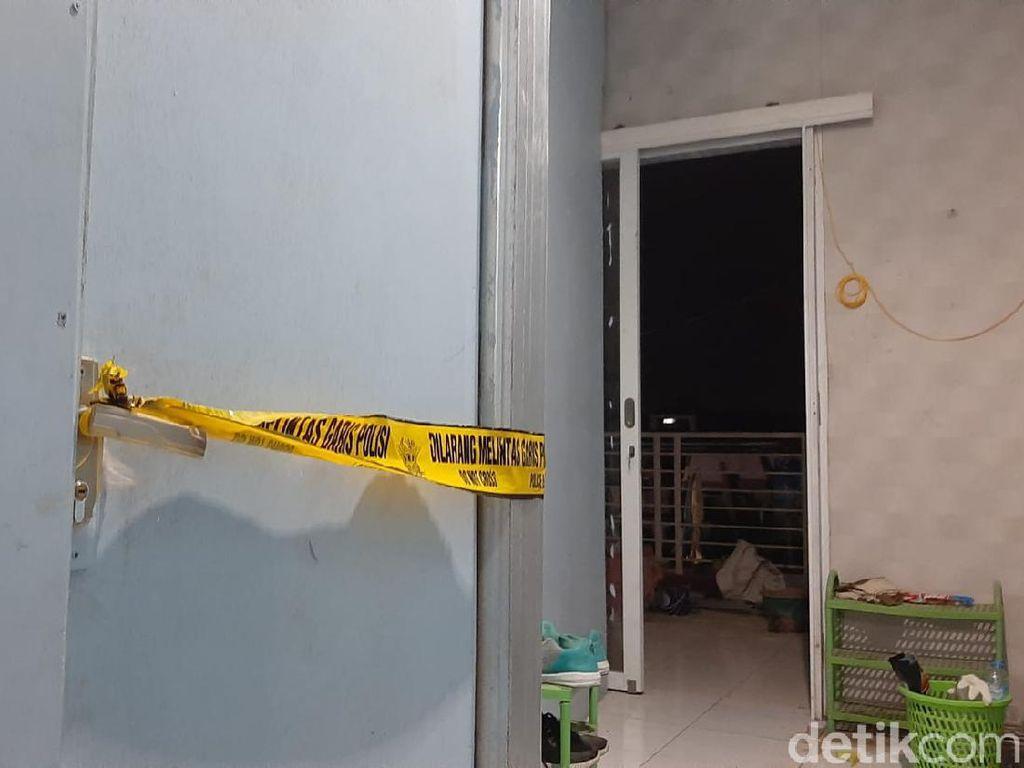 Wanita Muda Hamil Tewas di Indekos Semarang Diduga Dibunuh