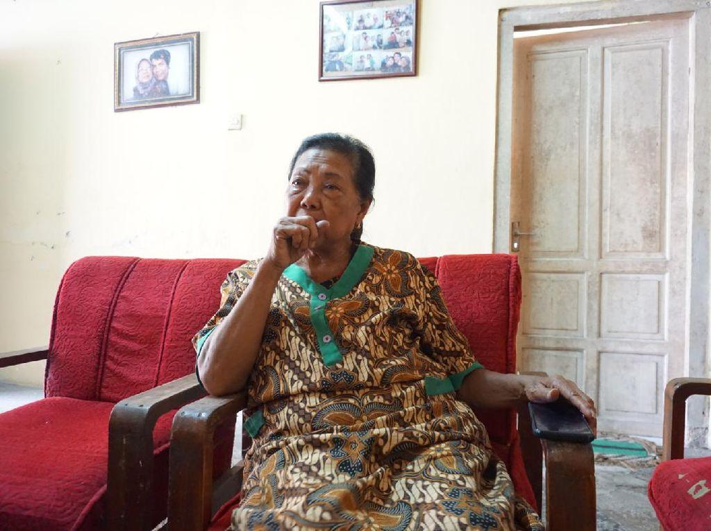 Firasat Ibu Ryan Jombang Soal Putranya Dibogem Habib Bahar