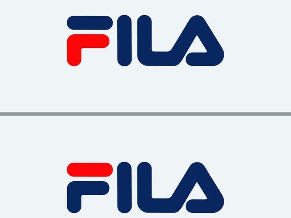 Tebak Logo Merek Terkenal, Coba Mana yang Benar?