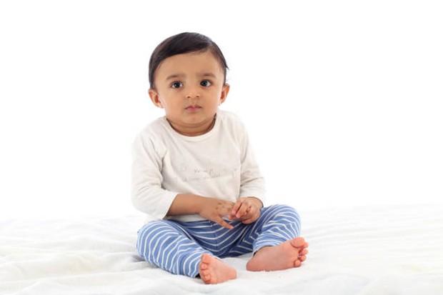 Nama bayi laki-laki Islami. Foto: Getty Images/iStockphoto/Matrix Images