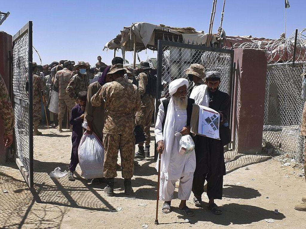 PPB Minta Dunia Kirim Uang ke Afganistan, Kalau Tidak...