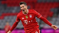 Lewandowski: Jangan Remehkan Wakil Italia di Liga Champions