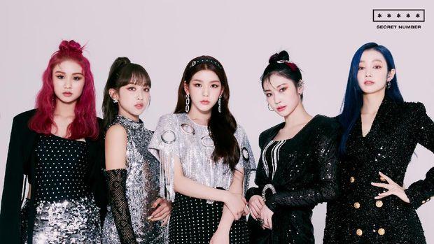 4 Girl Group K-Pop Ini Banyak Memiliki Anggota Non Korea. Ada yang Dari Indonesia!