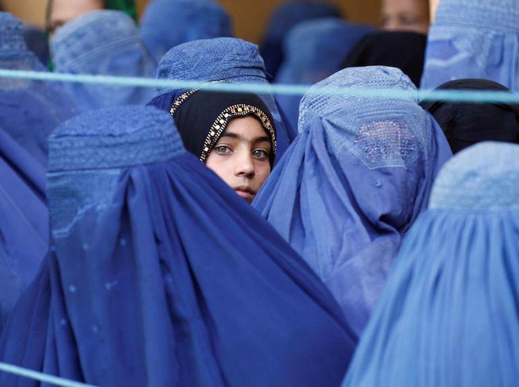 Kecaman PBB ke Taliban Sebab Ingkar Janji soal Perempuan Afghanistan