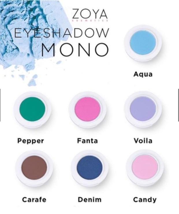 Zoya Eyeshadow Mono