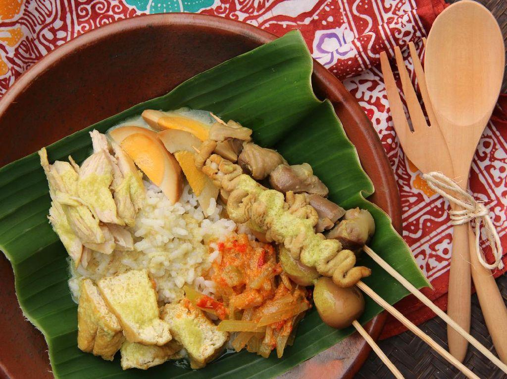 5 Nasi Ayam khas Semarang di Jakarta yang Enak Rasanya