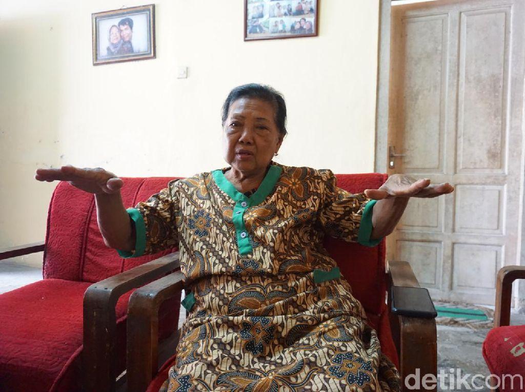 Ibu Ryan Jombang Sebut Putranya Punya Bisnis Katering di Penjara
