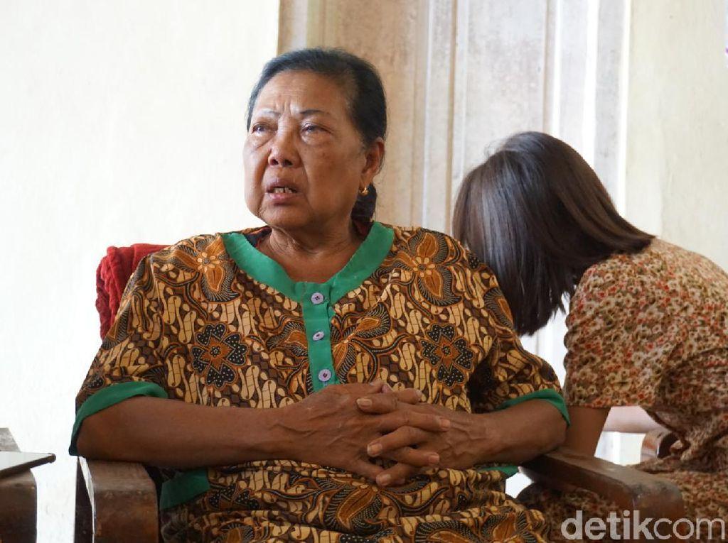 Ibu Ryan Jombang Ingin Habib Bahar Diproses Hukum