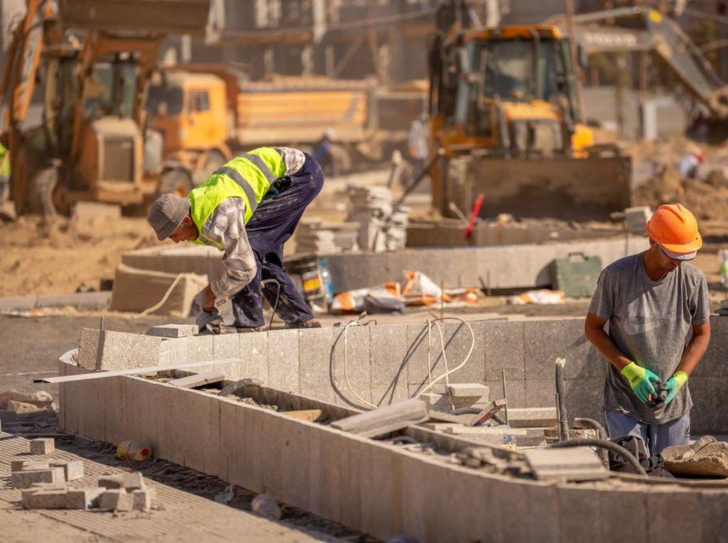 Infrastruktur Kokohkan Persatuan Bangsa Menuju Negeri Makmur