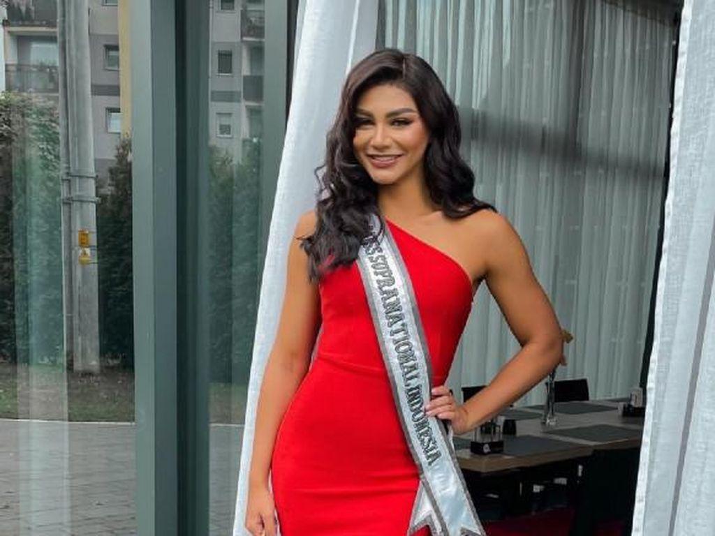 5 Fakta Direktur Kreatif Miss Supranational Hina RI Berujung Maaf