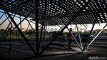 Menanti JIS, Salah Satu Stadion Termegah di Dunia