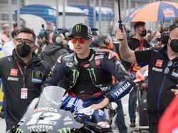 Huft! Gara-gara Vinales, Yamaha Sulit Dapat Triple Crown MotoGP Musim Ini