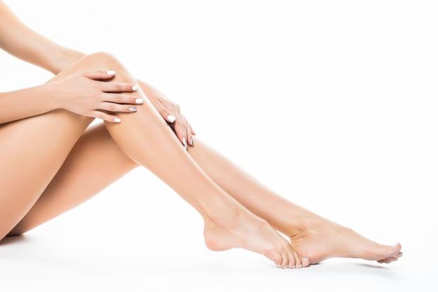 mencegah stretch marks / foto : freepik