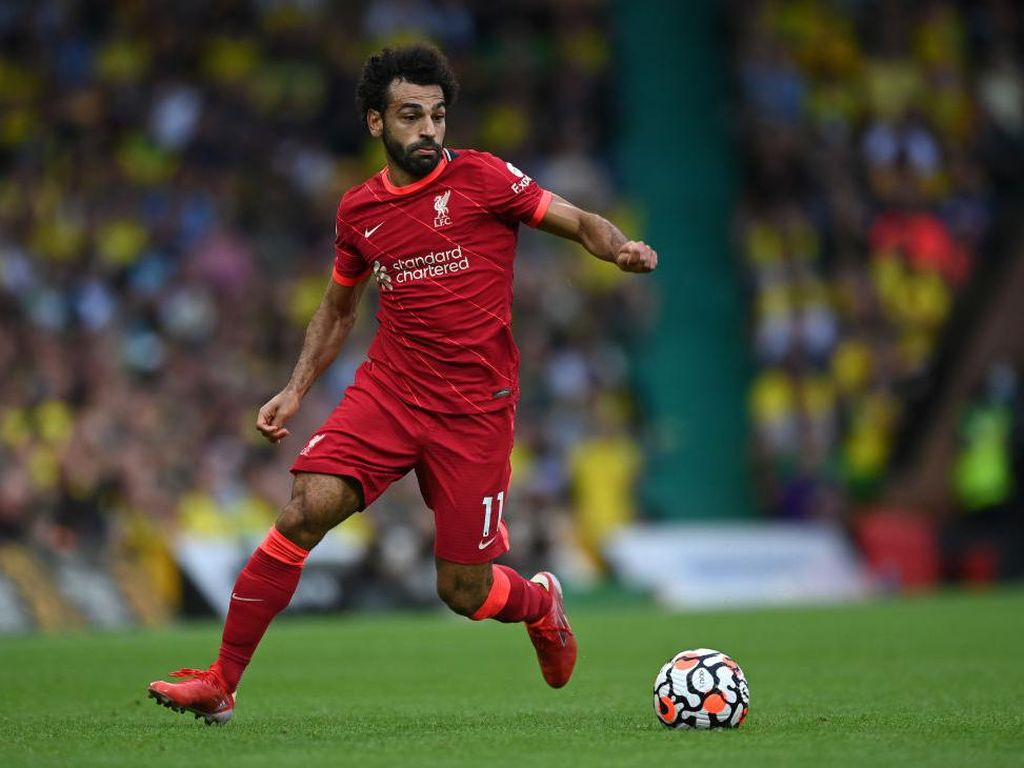 Hati-hati Liverpool, Kontrak Baru Salah Bisa Jadi Bibit Masalah